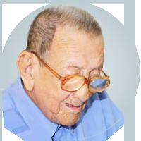 Luis Molineros